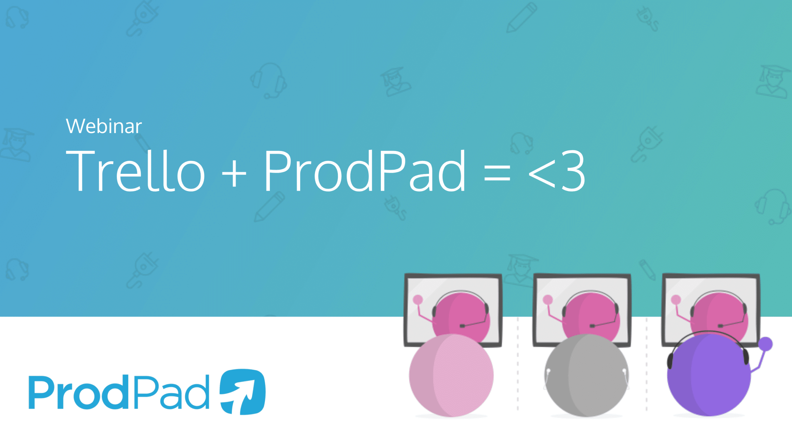 Trello and ProdPad